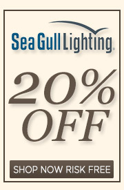 Sea Gull l 20% off the Entire Line