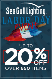 SEAGULL LABOR DAY EVENT: Up To 20% Off Over 650 Items!