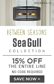 Labor Day Sale | Sea Gull Collection | 15% Off the Entire Line | No Code Required | Save Now