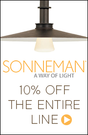 10% off all SONNEMAN!