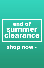 Save During Sea Gull's Summer Clearance Sale!
