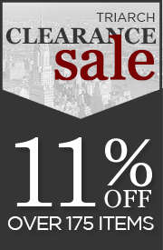 11% Off Over 175 Items!