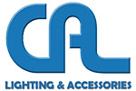 Cal Lighting logo