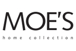 Moe's Home Collection logo