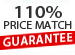 Learn more about our 110% Price Match Guarantee!