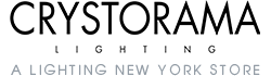 Crystorama Lighting Lights. A Lighting New York store and authorized Crystorama dealer.