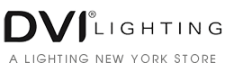 DVI Lighting at Lighting New York. A Lighting New York store and authorized DVI Lighting dealer.