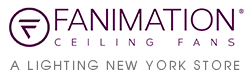 Fanimation Fans at Lighting New York. A Lighting New York store and authorized Fanimation Fans dealer.
