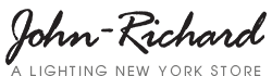 John Richard at Lighting New York. A Lighting New York store and authorized John Richard dealer.