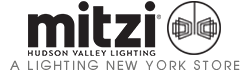 Mitzi at Lighting New York. A Lighting New York store and authorized Mitzi by Hudson Valley dealer.