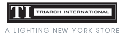 Triarch Lighting Lights. A Lighting New York store and authorized Triarch Industries dealer.