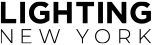 Lighting New York logo