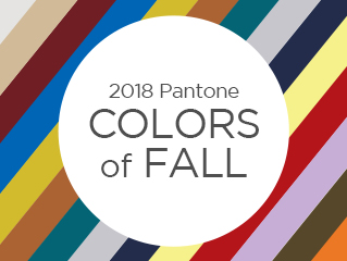 2018 Colors of Fall