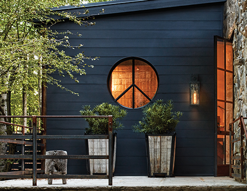 Small Spaces | Outdoor