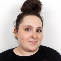 Alyssa Strawser, Customer Care Advocate