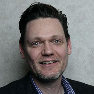 Bryan MacPherson, Lighting Expert