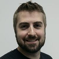 Cody Kratzer, Web Development Manager