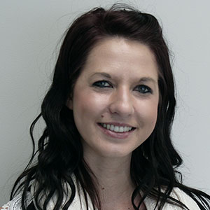 Cristy Latsha, Customer Care Advocate