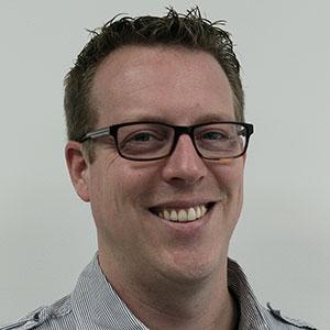 Derek Kloostra, eCommerce Vice President