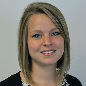 Ellie Kreisher, Search Marketing Specialist