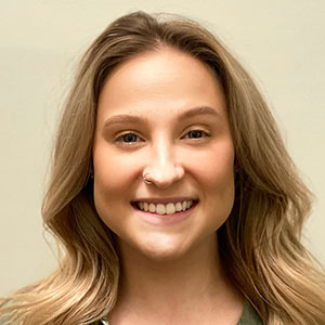 Hannah Jordan, Customer Care Advocate