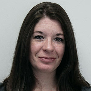 Holly Haupt, Customer Care Advocate