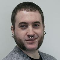Jeffrey Kunkel, Web Developer