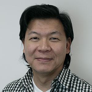 John Wong, eCommerce Director