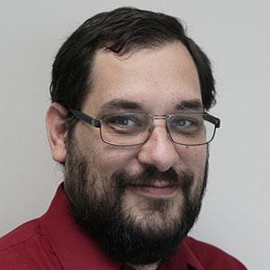 Josh Bailey, Director of Customer Care