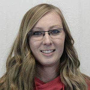 Kelsey Deem, Customer Care Advocate