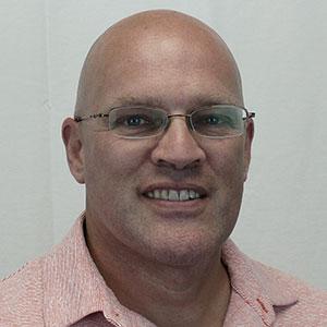Lamar Bruckhart, Sales Manager