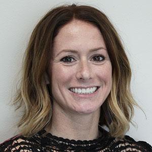 Lindsay Dressler, Marketplace Coordinator