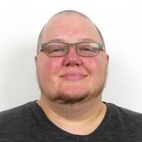 Nick Camp, Customer Care Advocate