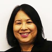 Patty Cheung, Accounting Supervisor