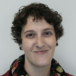 Rebekah Alviani, Graphic Designer