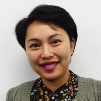 Sukanlaya Fetterman, AP Specialist