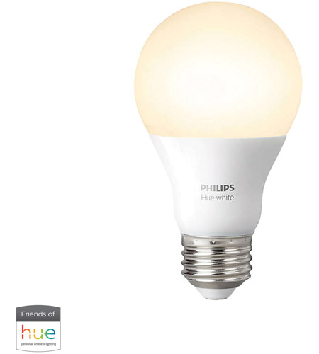 41ELIZABETH 40016-CL Amadeus 28 inch 60 watt Clear Table Lamp Portable Light in Dimmer, Hue LED, Philips Friends of Hue 704-hue-d_alt3.jpg