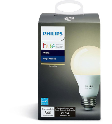 41ELIZABETH 40016-CL Amadeus 28 inch 60 watt Clear Table Lamp Portable Light in Dimmer, Hue LED, Philips Friends of Hue 704-hue-d_alt4.jpg