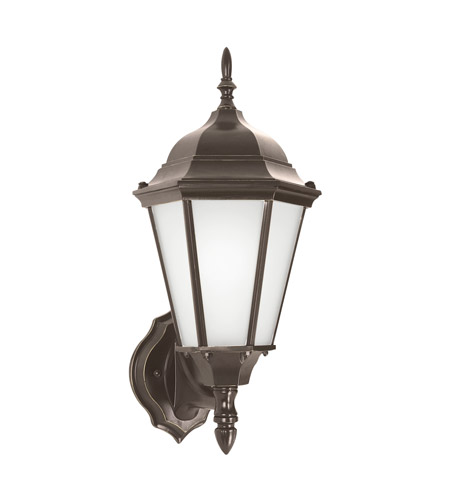 41ELIZABETH 42921-HBSE Beatrice 1 Light 17 inch Heirloom Bronze Outdoor Wall Lantern