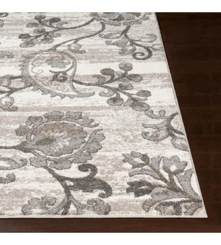 41ELIZABETH 47861-CG Aloysia 87 X 63 inch Camel/Taupe/Medium Gray/Charcoal/Ivory Rugs, Rectangle agr2301-front.jpg
