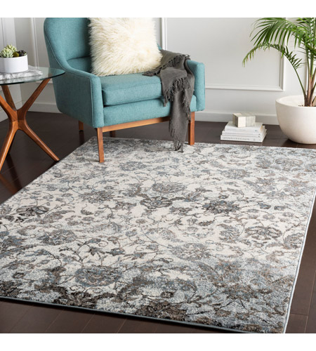 41ELIZABETH 47864-DG Aloysia 87 X 63 inch Denim/Camel/Taupe/Medium Gray/Charcoal/Ivory/Black Rugs, Rectangle agr2302-roomscene_201.jpg