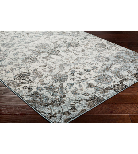 41ELIZABETH 47864-DG Aloysia 87 X 63 inch Denim/Camel/Taupe/Medium Gray/Charcoal/Ivory/Black Rugs, Rectangle agr2302_corner.jpg