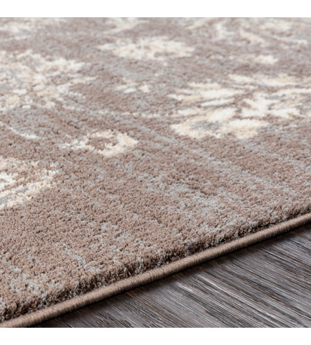 41ELIZABETH 48224-MG Acton 36 X 24 inch Medium Gray/Cream/Taupe/White Rugs, Polyester apy1011-texture.jpg