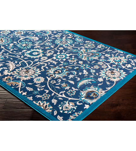 41ELIZABETH 50965-NB Amanda 67 X 47 inch Navy/Sky Blue/Camel/Medium Gray/Dark Brown/Ivory Rugs, Rectangle cmt2318_corner.jpg