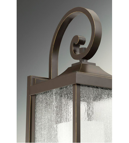 41ELIZABETH 43522-ABCS Barnett 1 Light 26 inch Antique Bronze Outdoor Wall Lantern, Medium, Design Series devereux_IMG_8787.jpg