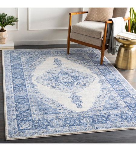 41ELIZABETH 53591-NB Alton 67 X 51 inch Navy/Bright Blue/Medium Gray/White Rugs igo2305-roomscene_201.jpg