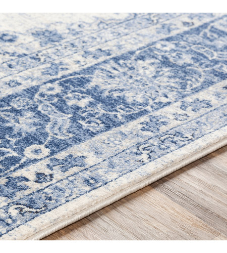 41ELIZABETH 53592-NB Alton 87 X 63 inch Navy/Bright Blue/Medium Gray/White Rugs igo2305-texture.jpg