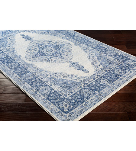 41ELIZABETH 53592-NB Alton 87 X 63 inch Navy/Bright Blue/Medium Gray/White Rugs igo2305_corner.jpg