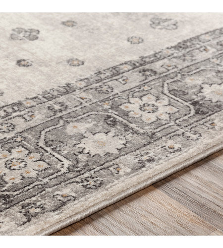 41ELIZABETH 53679-CG Alton 67 X 51 inch Charcoal/Medium Gray/Black/Tan/Beige/White Rugs igo2322-texture.jpg