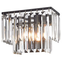 41ELIZABETH Crystal Farrell Bathroom Vanity Lights